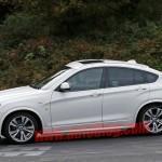 Предпродажная подготовка и тест BMW X4 M40i на трассе(фото)