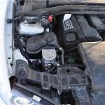Отчет установки предпускового нагревателя на BMW