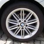 Какие лучше шины на BMW GoodYear или Michelin?