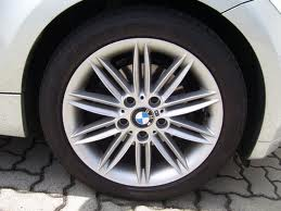 BMW GoodYear или Michelin