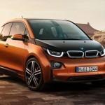Официальные обновления BMW i3: REX 2015 года