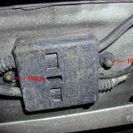 Замена лямбда зонда на моторе M62(BMW 540iA) — инструкция