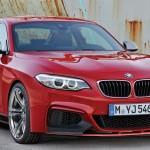 BMW M2 2016 года будет показан на авто шоу во Франкфурте 2015