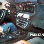 G11 BMW 7 получит новую систему iDrive