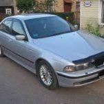 Частые проблемы BMW E39 — подборка