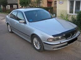 проблемы BMW E39