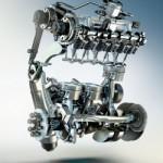 Новый BMW 2 серии получить 3-х цилиндровый двигатель