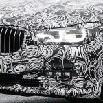 Новый подробности BMW 7 серии G11/G12 2016 года
