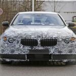 Несколько фотографии и характеристики BMW G30 5 серии 2017 года