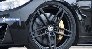 BMW M4 купе диск