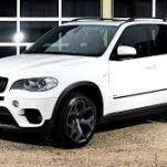 Техобслуживание BMW X5 на 10 000, 20 000 и 50 000 километров