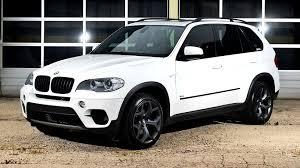 Техобслуживание BMW X5