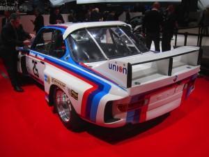 легенда BMW 3.0 CSL