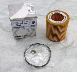 фильтры и уплотнители n20