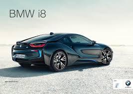 BMW i8 выиграл приза за самый «зеленый» автомобиль