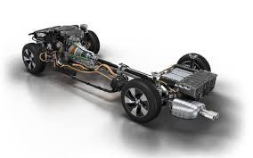 Официальное лицо BMW о будущем i3 и X5 hybrid