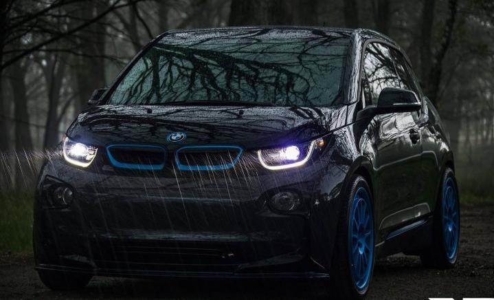 BMW i3 от IND