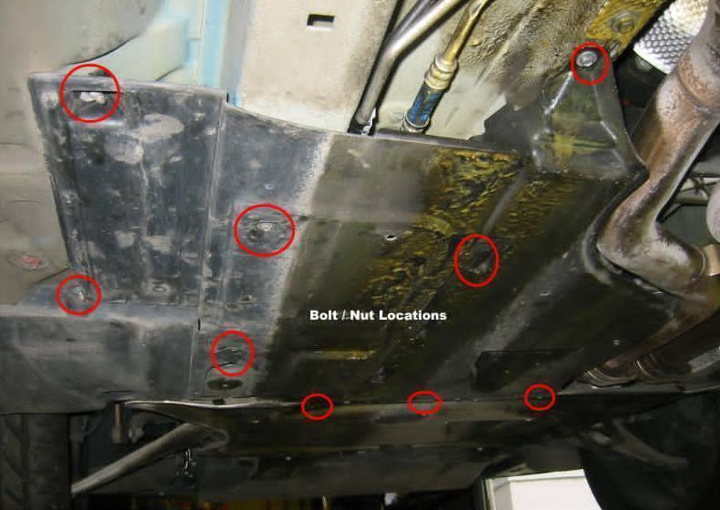 Замена жидкости в механической коробки передач на bmw e46 m3