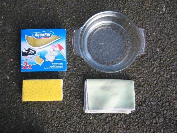 Фото отчет по чистке руля на BMW E53
