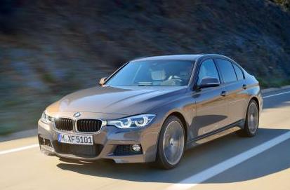 Производство спортивной BMW 320d ED подтвержденно