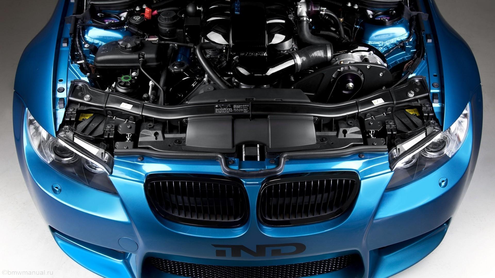 ТОП 5 лучших двигателей BMW за всю историю