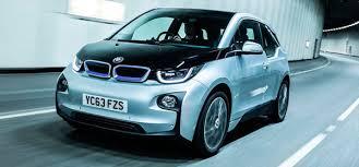 BMW i3 расположился на первом месте в топе экологических авто