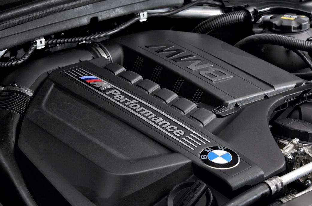 Настоящие фотографии будущего BMW X4 M40i с 360 лошадиных сил