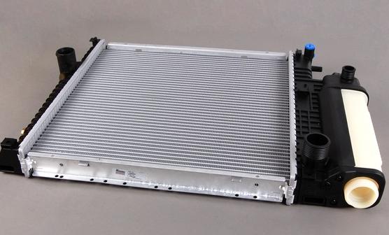 Самые распространенные проблемы системы охлаждения BMW E36