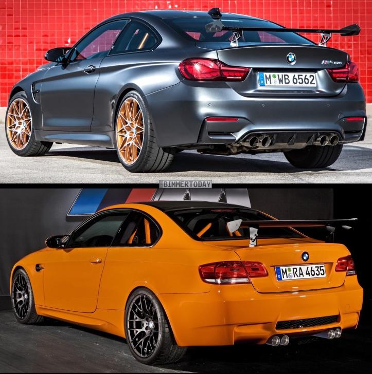 спавнение BMW M4 GTS и BMW M3 GTS
