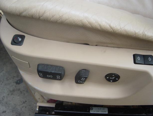 кнопка подогрева сидения