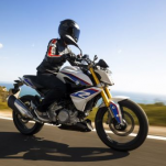 Новый BMW G 310 R – мотоцикл для новичков?