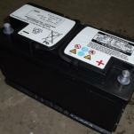 Замена аккумулятора на BMW E53 X5 (1999 – 2006 годов)
