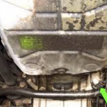Замена датчика коленчатого вала на моторе BMW М62 8-цилиндров