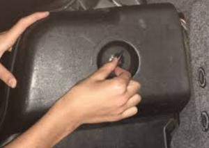 стоп сигнале BMW 3