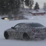 Видео из Скандинавии: BMW 3-серии седан (G20) 2018 года