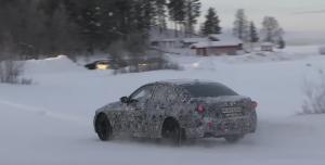 BMW 3-серии седан