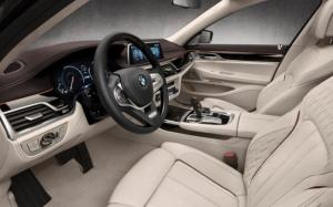 BMW M760Li xDrive 2016 фото