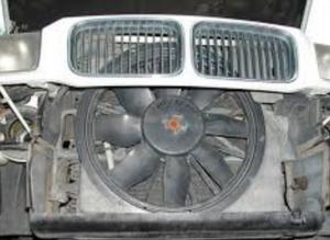 вентилятор на BMW E36