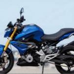 Обзор нового мотоцикла BMW G 310 R – легкий и мощный