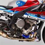 Встречайте: самый круто и новый мотоцикл BMW S 1000 RR