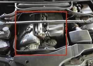 двигатель M3