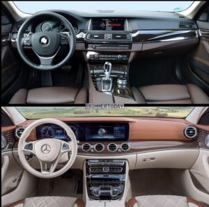 BMW 5 Series Touring фото