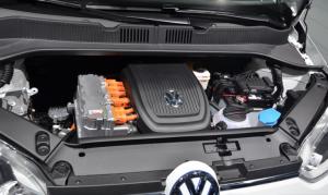 Volkswagen конкурент BMW i3