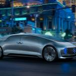 BMW и Mercedes-Benz  готовят линейки электро автомобилей чтобы конкурировать с Tesla