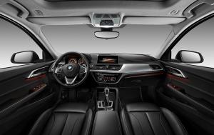 BMW 1-й серии в китае