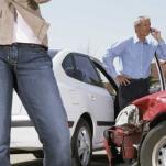 Как действовать при автоподставе на дороге?