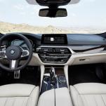 Обзор автомобиля BMW 7 Series 2017-2018 года