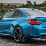 BMW M2 Coupe – бюджетная М-ка