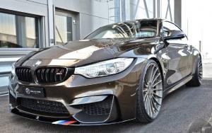 BMW M4 тюнинг