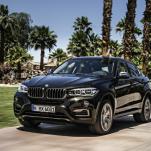 Внешний вид нового BMW x6 — полное описание